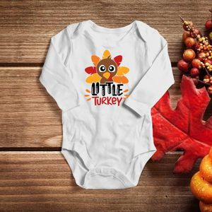 Thanksgiving Baby Onesies Outfit Kids Holiday Shirts 2020 Quarantine Baby Clothes for Sale in Hialeah, FL