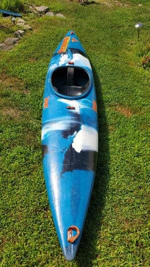 "11.5"" kayak for Sale in N GROSVENORDL, CT"