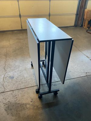Sew Hobby Sewing Table for Sale in Moreno Valley, CA