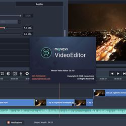 Movavi Video Editor | Holiday Special 🎄 for Sale in Gibbsboro,  NJ