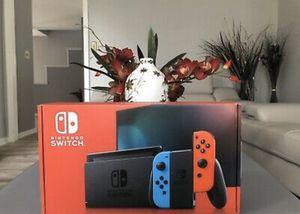 Nintendo Switch V2 for Sale in Phoenix, AZ