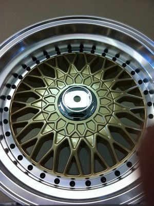 """15"""" spec 1 3s 4 lugs for Sale in Pasadena, TX"""