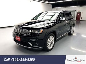2018 Jeep Grand Cherokee for Sale in Stafford, TX