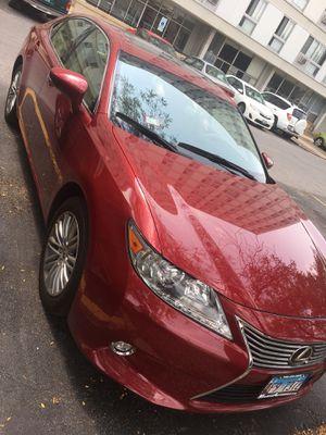 2014 Lexus ES 350 for Sale in Chicago, IL