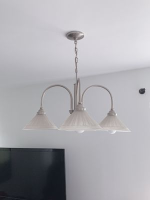 Light fixture for Sale in Downey, CA