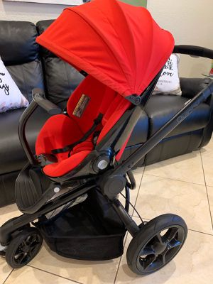 Quinny Moodd Stroller for Sale in Miami, FL