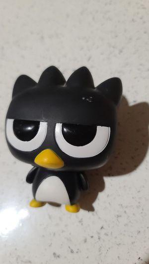VAULTED/RETIRED Funko Sanrio Hello Kitty Badtz-Maru Badtzmaru 06 Pop OOB loose for Sale in Queen Creek, AZ