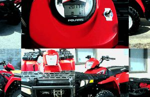 2009 POLARIS SPORTSMAN-500 for Sale in Flowood, MS