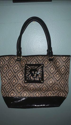 Anne Klein original bag// bolsa Anne Klein original for Sale in Chicago, IL