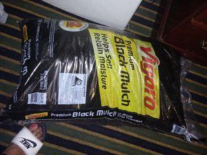 Mulch 2xbags new for Sale in Stockton, CA