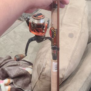 Okuma Sst /lews Spinning Reel for Sale in Happy Valley, OR