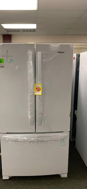 BRAND NEW WHIRLPOOL WRF535SMHW REFRIGERATOR FIB for Sale in Pasadena, CA