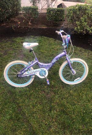 Schwinn deelite girls bike for Sale in Fresno, CA