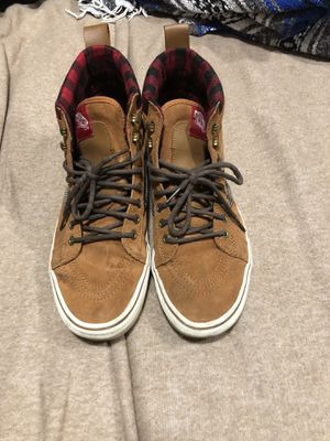 Vans shoes for sale!! for Sale in Jacksonville, NC