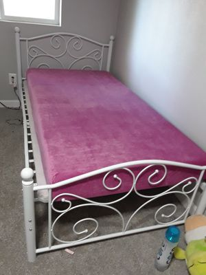 Brand new twin bed no frame for Sale in Caldwell, ID