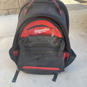 Work Backpack Construction for Sale in Ontario, CA