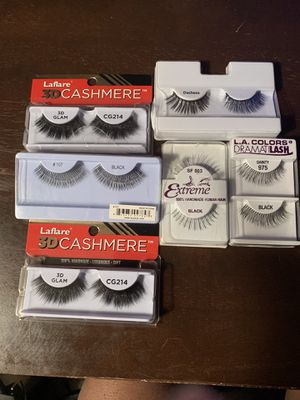 New lashes for Sale in Mansfield, TX