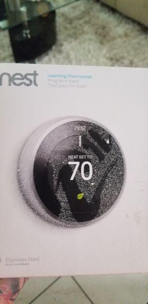 Termostato nest for Sale in Anaheim, CA