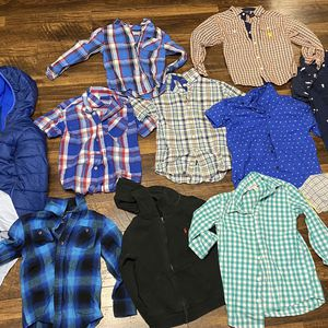 7t Boy Clothes for Sale in Dallas, TX