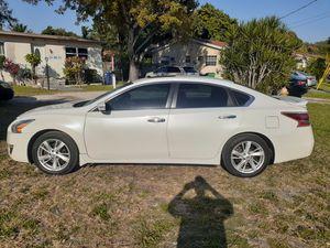2015 Nissan Altima SL for Sale in North Miami, FL