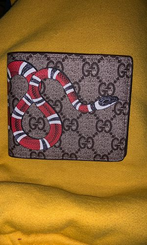 Gucci wallet bootleg for Sale in Manchester, MO