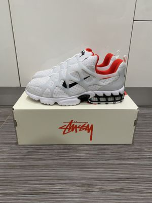 Nike air zoom spidiron stussy sz 9.5 yeezy supreme kith for Sale in Tamarac, FL