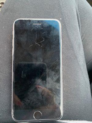 iPhone 6s straight talk for Sale in Murfreesboro, TN
