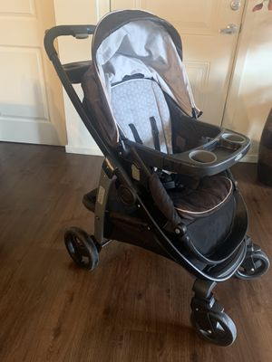 Graco stiller 3 in 1 for Sale in Puyallup, WA
