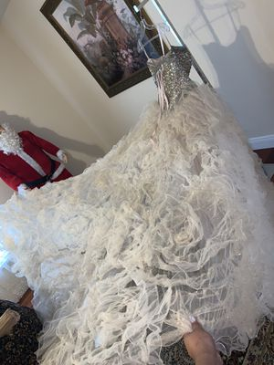 QUINCEANERA COLLECTION DRESS / SWEET 16 for Sale in Orlando, FL