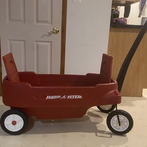 Radio Flyer Wagon for Sale in Chicago, IL