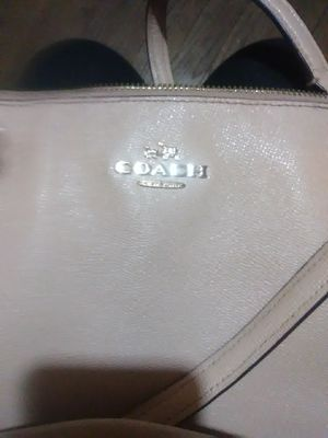 Coach purse for Sale in Columbus, OH