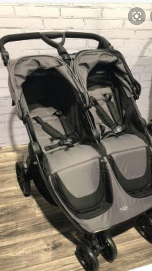 Britax B Agile double stroller for Sale in Atwater, CA