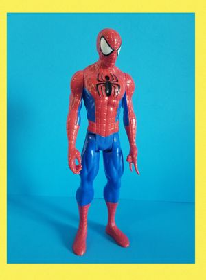 "Spider-Man Action Figure 12"" for Sale in Sanford, FL"