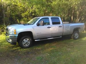 2013 Chevy Silverado 2500HD LT for Sale in North Port, FL