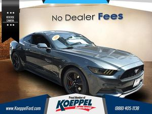 2015 Ford Mustang for Sale in Woodside, NY