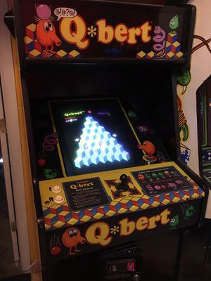 Arcade game Qbert for Sale in Pembroke Pines, FL