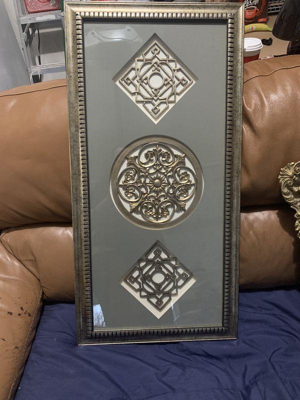 Very nice frame