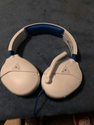Turtle beach headset for Sale in Gresham, OR