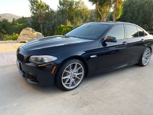 2011 BMW 535i M Sport for Sale in Spring Valley, CA