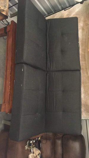 Comfy futon sofa for Sale in Marietta, GA