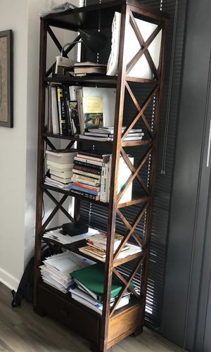 Bookcase for Sale in Arlington, VA
