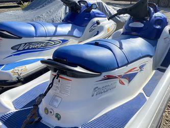 jet ski polaris 2000 for Sale in San Jose,  CA