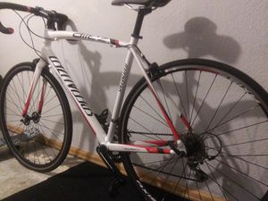 Specialized Allez carbon fiber $500 retail. $2,300 for Sale in Lakewood, CO