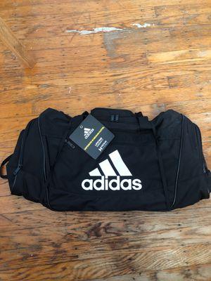 Adidas duffle bag for Sale in Bryn Mawr, PA