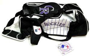 Colorado Rockies MLB Duffle NEW for Sale in Las Vegas, NV