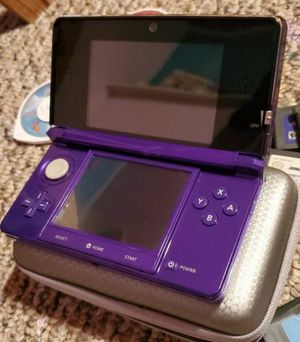 Nintendo 3ds for Sale in Rancho Cucamonga, CA