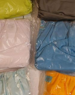 Alvababy Adjustable Cloth Diapers for Sale in San Antonio,  TX