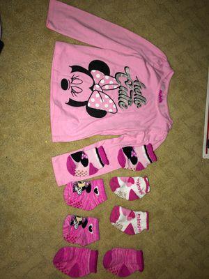 Disney kids clothes for Sale in Cerritos, CA