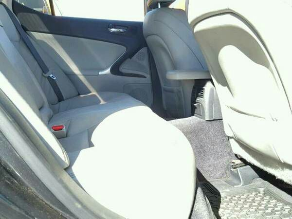 2008 LEXUS IS250 AWD FOR PARTS PARTING OUT IS250 IS350 for Sale in Dallas,  TX - OfferUp
