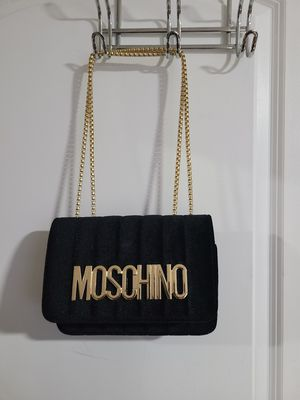 Moschino bag for Sale in Placentia, CA